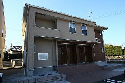 サンリットヒルズBM・Ⅱ 2階 2LDK 賃貸アパート