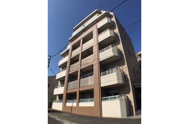 アルドール・K1階1K 賃貸マンション
