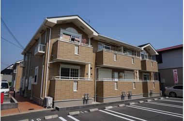 ピエデルモンテ・M B 2階 1LDK 賃貸アパート