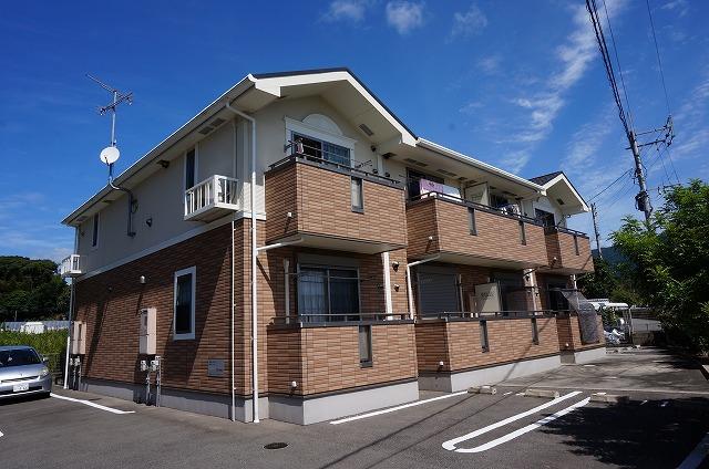 リバーサイド久山B 賃貸アパート