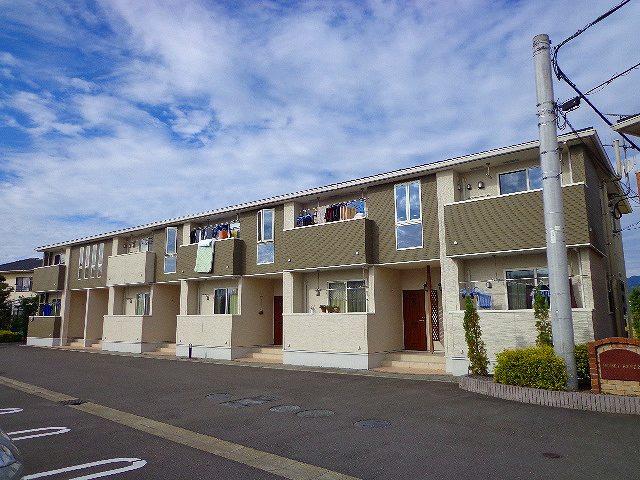 HOUSE・1 2階 2LDK 賃貸アパート