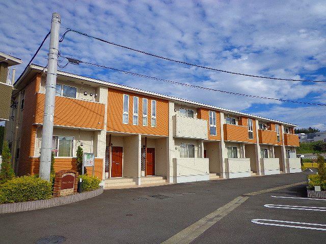 HOUSE・2 2階 2LDK 賃貸アパート