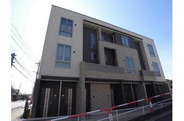 アバンツァート・M 1階 1K 賃貸アパート