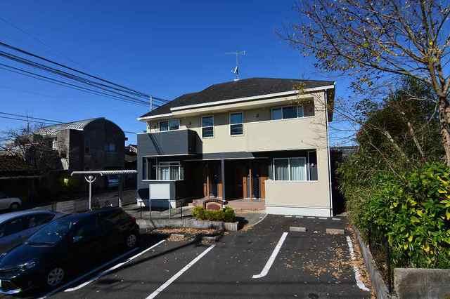 HOUSE・4 2階 2LDK 賃貸アパート