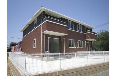 サニー コート シグナス Ⅱ 1階 2DK 賃貸アパート