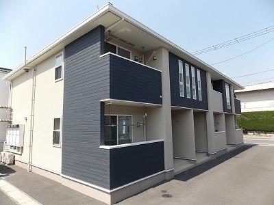 HOUSE・5 2階 2LDK 賃貸アパート