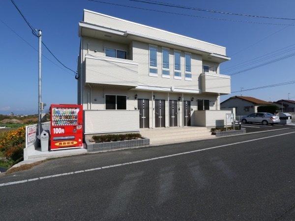 T-SQUARE Ⅵ 賃貸アパート