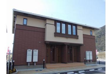 D・グロリアⅠ 2階 2LDK 賃貸アパート
