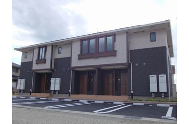 ラッフィナート・リアンB 1階 1LDK 賃貸アパート