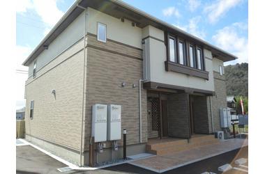 セレノ ハウスⅠ 2階 2LDK 賃貸アパート