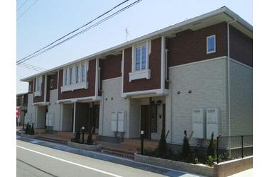 カルペ・ディエムA 1階 2DK 賃貸アパート