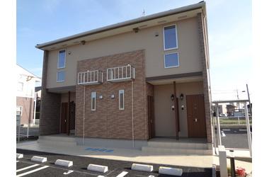 ネオ弐番館 2階 1LDK 賃貸アパート