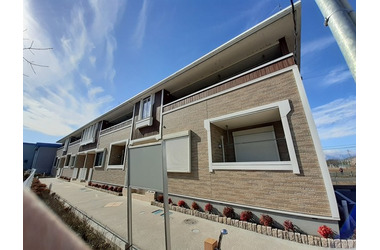 Brise Maison1階1LDK 賃貸アパート