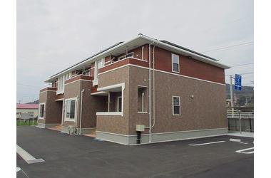セレーノ Ⅱ 2階 2LDK 賃貸アパート