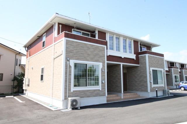 HOUSE・9 賃貸アパート