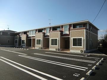 HOUSE・10 賃貸アパート