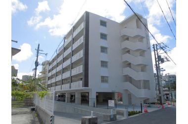エテルノ・パラッツオ K 2階 3LDK 賃貸マンション