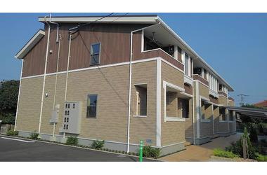 エスポワールⅠ 1階 2DK 賃貸アパート