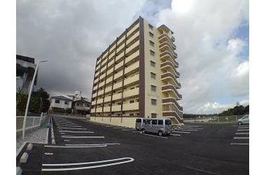 スプリング・アルバ 3階 1LDK 賃貸マンション