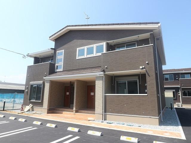 サニーレジデンス・エム 1階 1LDK 賃貸アパート