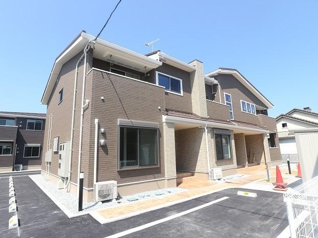サニーレジデンス・ケイ 1階 1LDK 賃貸アパート