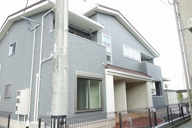 Excellent加賀野Ⅱ 1階 1LDK 賃貸アパート