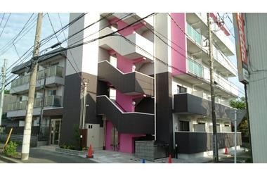 デライトコート・Ⅷ2階1K 賃貸マンション