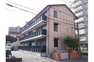 パークセントラル 3階 1R 賃貸アパート