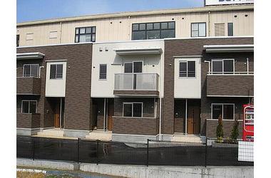 ヴェルドール垂水 2階 2LDK 賃貸アパート