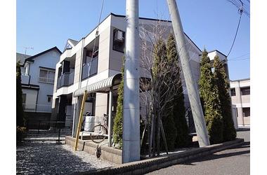グリーンレジデンスII 1階 1K 賃貸アパート