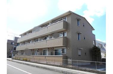 パークレジデンス中央 1階 1LDK 賃貸アパート