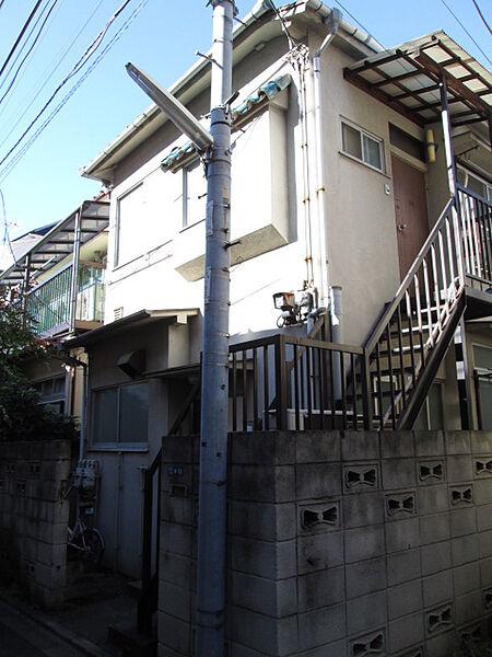 糠信荘 1階 1K 賃貸アパート