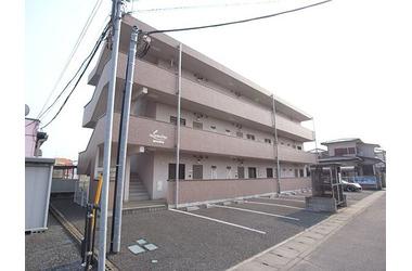 ルミエール1階3R 賃貸マンション