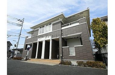 カーサ・カーロ 2階 2LDK 賃貸アパート