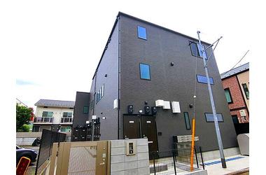 アイコート新江古田 1階 1LDK 賃貸アパート