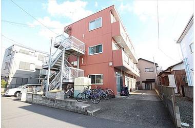 荻島ハイツ 3階 1R 賃貸アパート