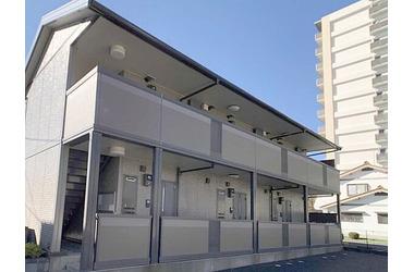 ロイヤルパレス 2階 1R 賃貸アパート
