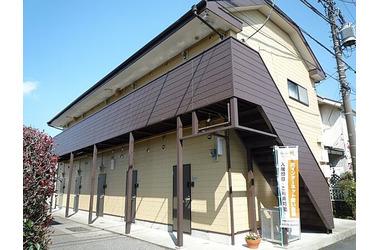 ソフィアI 2階 1R 賃貸アパート
