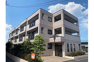 リヴィエールII 3階 2LDK 賃貸マンション