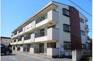 アーバンハイツMORIII 1階 2LDK 賃貸アパート