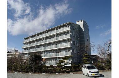 ノアマンション 4階 2LDK 賃貸マンション