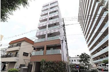 モーヴ粕壁東 3階 1K 賃貸マンション