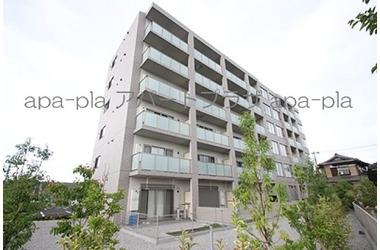 ジャルダン ドゥテ 4階 1LDK 賃貸マンション