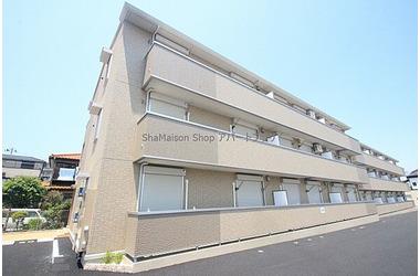 グレイス・フォレII 1階 2LDK 賃貸アパート