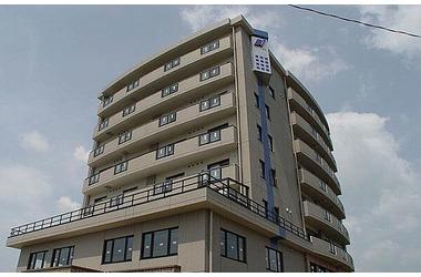 DIグランドスクエア那須塩原 5階 1R 賃貸マンション