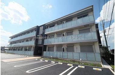 BEREOふじみ野B 1階 1LDK 賃貸マンション