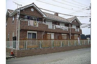 カーサ・ヴェルデB棟 1階 1LDK 賃貸アパート