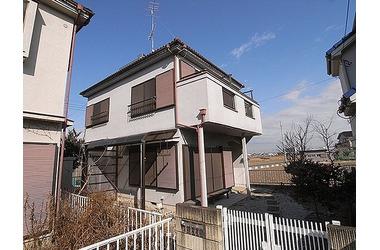 鴻巣市広田貸家2階3DK 賃貸一戸建て