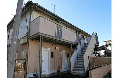 カーサT・K 2階 1K 賃貸アパート
