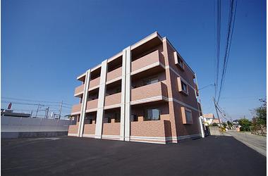 DIクレッシェレ 3階 1R 賃貸マンション